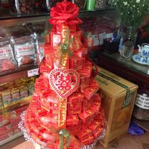 Quốc Việt - Bánh Mứt Kẹo Dân Tộc
