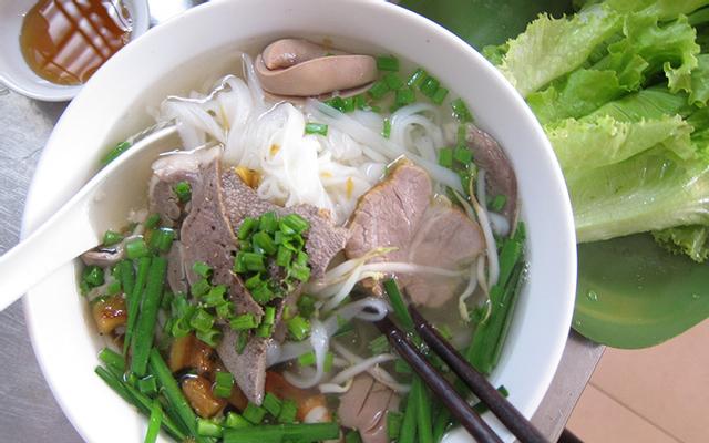 Hủ Tiếu Mỹ Tho - Lê Văn Lương ở TP. HCM