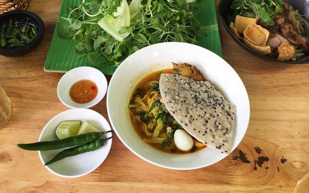 TK17/10 Nguyễn Cảnh Chân, P. Cầu Kho Quận 1 TP. HCM