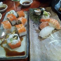 Tony Sushi