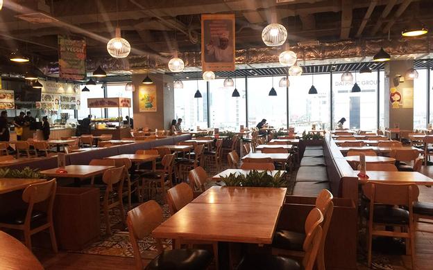 Tầng 4 Pearl Plaza, 561A Điện Biên Phủ, P. 25 Quận Bình Thạnh TP. HCM