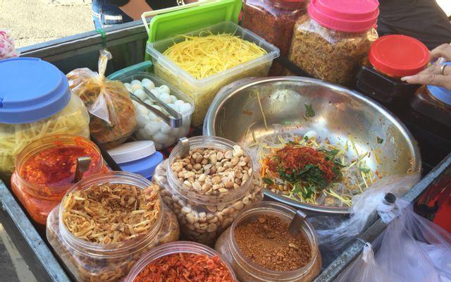 Bánh Tráng Trộn - Lê Đình Lý ở Đà Nẵng