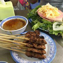 BenThanh Street Food Market