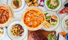 Cowboy Jack's American Dining - Vincom Center Nguyễn Chí Thanh
