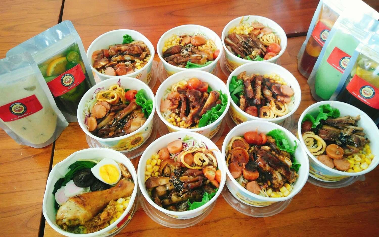 Đồ Ăn Nhật Boru Boru - Shop Online