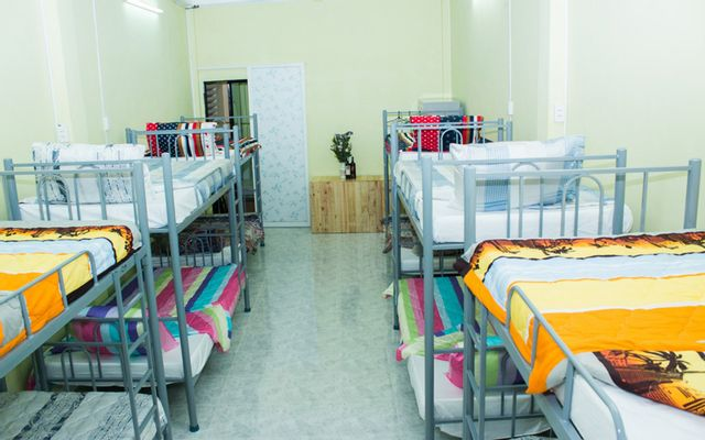 Saigon Hostel One