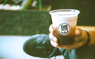 Say Coffee - Sư Vạn Hạnh