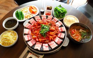 Octobar - Nhà Hàng Bạch Tuộc Hàn Quốc
