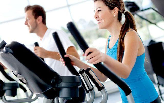 Elite Fitness - Vincom Center Nguyễn Chí Thanh ở Hà Nội
