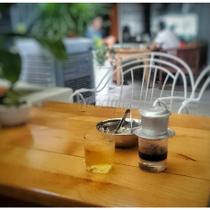 Zen House Coffee