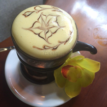 BD Florist & Flower Coffee - Cafe Hoa Cưới Nhỏ Xinh