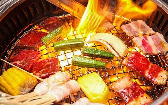 MỘC BBQ & BEER ở Lạng Sơn