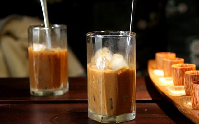 Xe Quán Cafe ở Thái Nguyên