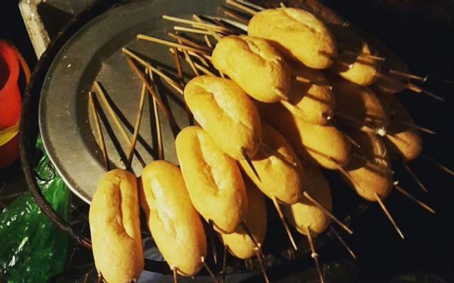 Hương Chi - Đồ Nướng Các Loại ở Lạng Sơn