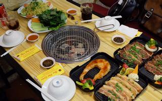 Hoa Phố BBQ & Hot Pot