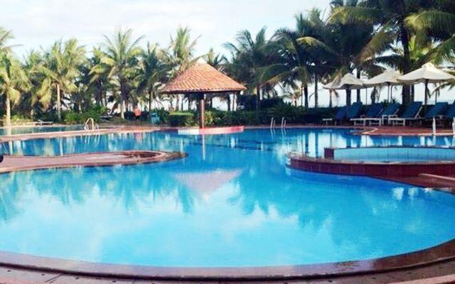 Agribank Hoi An Beach Resort ở Quảng Nam