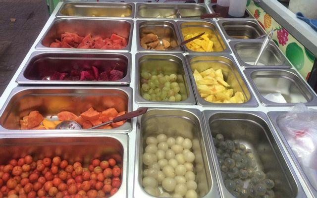 Buffet Trái Cây Ooki Phương Khánh ở Gia Lai