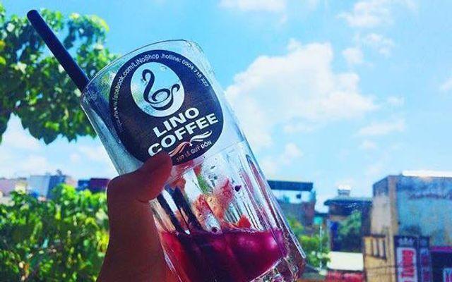Phố Sách - Lino Coffee ở Thái Bình