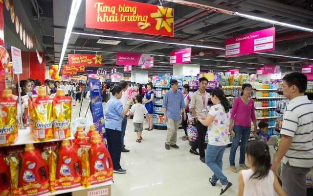Vinmart - Vincom Center Nguyễn Chí Thanh ở Hà Nội