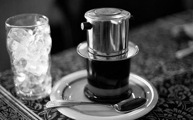 Cafe Nguyên Chất ở Hậu Giang