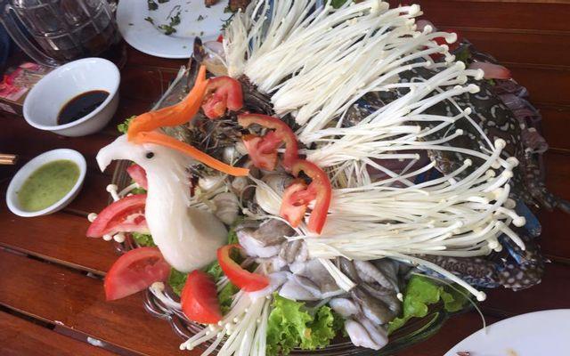 Cua Vàng - Hải Sản Biển Đông, Lẩu Hải Sản ở Lạng Sơn