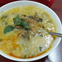 Thái Nguyễn Quán - Cháo Lươn & Miến Lươn
