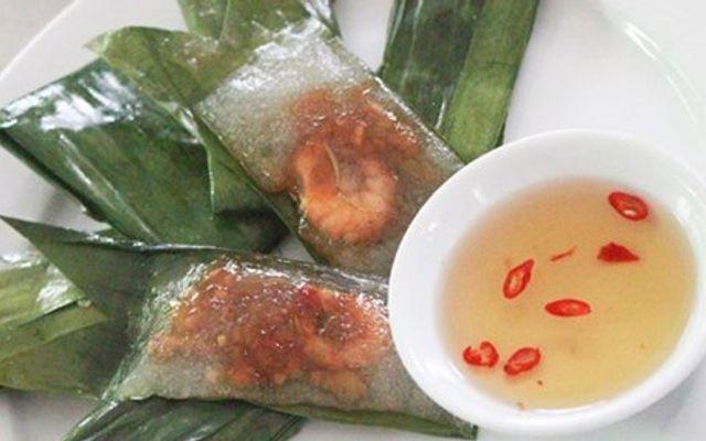 Trình Bích - Nộm & Bánh Bột Lọc ở Hà Nội