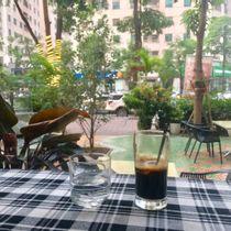 Mimoza Cafe - Hoàng Đạo Thúy