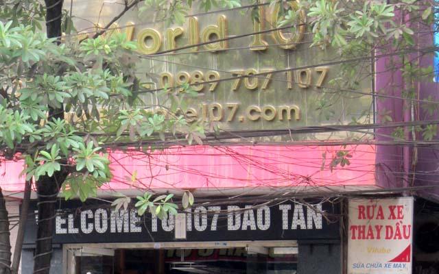 Star World 107 - Những phút giây thư thái ở Hà Nội