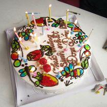 Poeme Home Made Cake - Nguyễn Quý Đức
