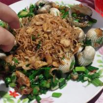 Ốc Thanh Hồng