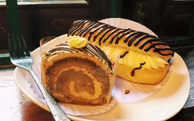 Poeme Home Made Cake - Láng Hạ ở Hà Nội