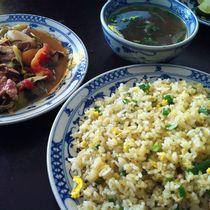 Phở Cồ - Nguyễn Tuân