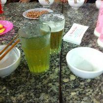 Bia Hơi Hải Xồm - Lê Trọng Tấn