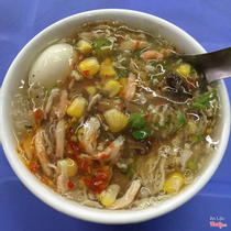 Súp Cua - Lê Quang Định