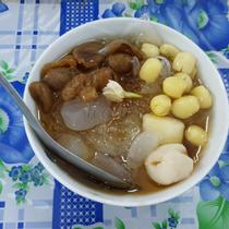 Chè Hiển Khánh