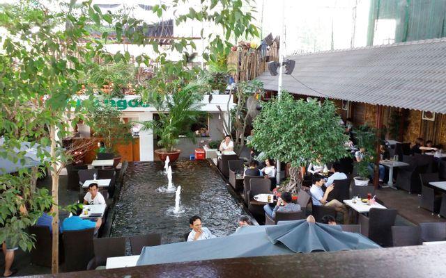 Cafe Ngọc - Cafe Lãng Mạn ở Hải Phòng