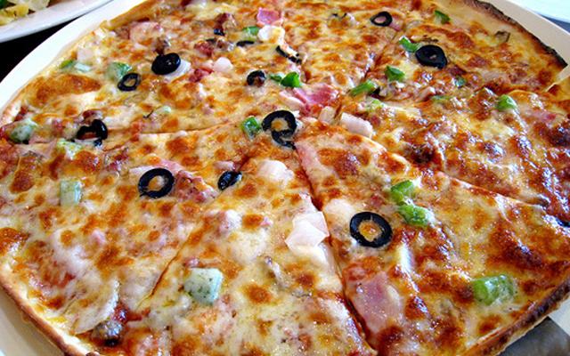 Pizza Inn - Quang Trung