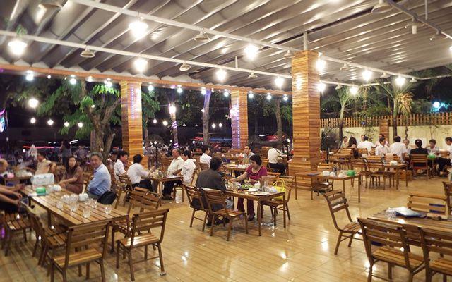 Hải Sản Sóng Xanh ở Đà Nẵng