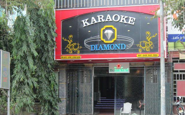 Diamond Karaoke - KĐT Bắc Linh Đàm ở Hà Nội