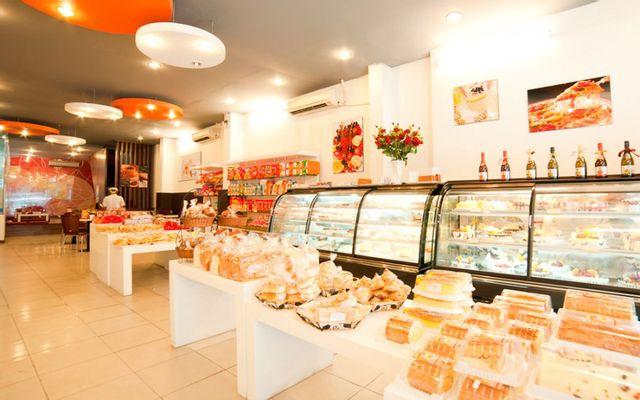 Kinh Đô Bakery - Cầu Giấy ở Hà Nội