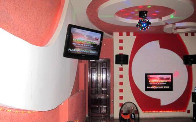 Amazon Karaoke ở Đà Nẵng