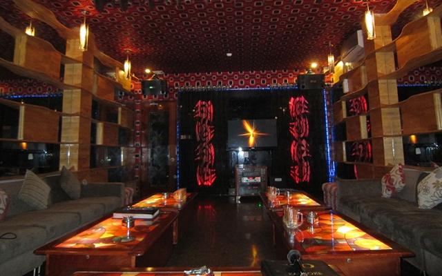 X.O Karaoke ở Đà Nẵng