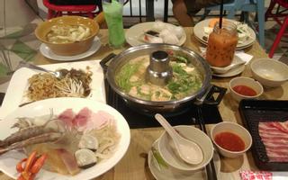 Coca Suki - Lẩu Và Món Thái - Parkson Tân Sơn Nhất