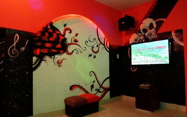 VIP karaoke ở Đà Nẵng