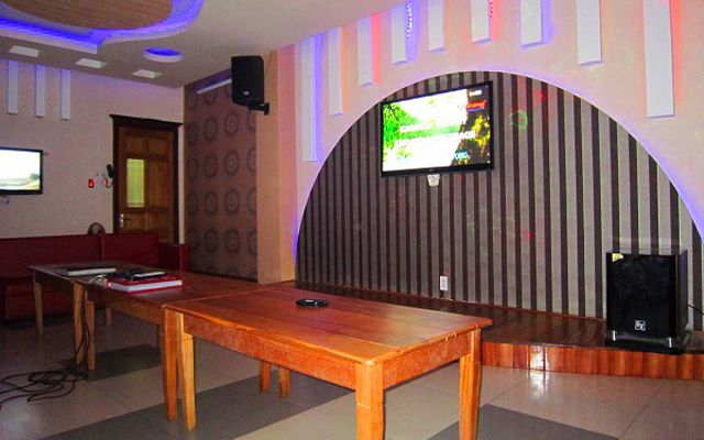 Toàn Ny Karaoke ở Đà Nẵng