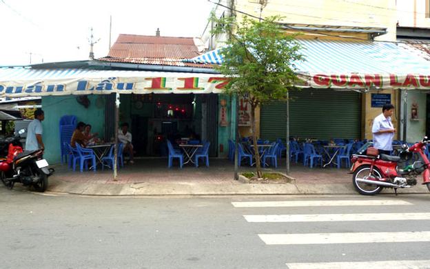 117 Tùng Thiện Vương, P. 11 Quận 8 TP. HCM