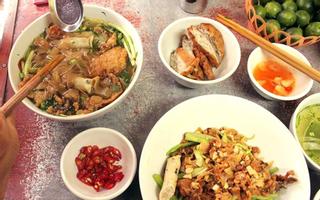 Bún Cá Hà Thành - Lê Văn Hưu