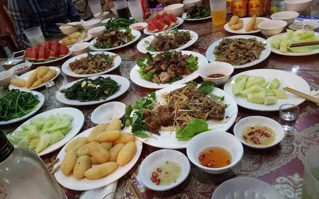 Nhà hàng Sông Núi - Chuyên Ba Ba ở Hà Nội