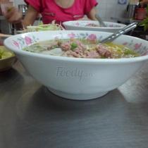 Phở Phan Bội Châu
